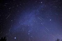 高速摄像机的新应用:在夏威夷抓住流星